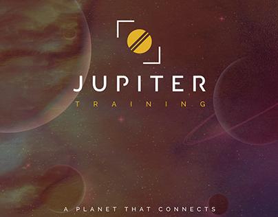 Jupiter Re-branding, Profiling & Visual Directions