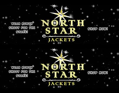 North Star Jackets Header
