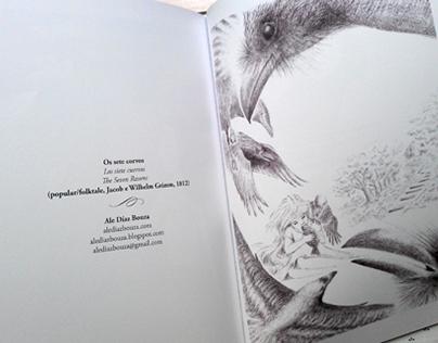 AGPI Catalog - Fairy tales