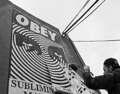 Obey Clothing 2016