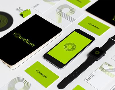 Roundtone Branding and Visual Identity