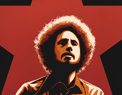 Zach de la Rocha - Rage Against the Machine