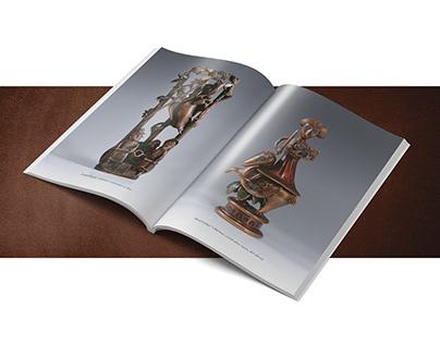 Ötvösművészeti Kiadványok
