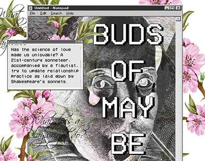 Buds of May Be