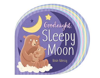 Goodnight, Sleepy Moon