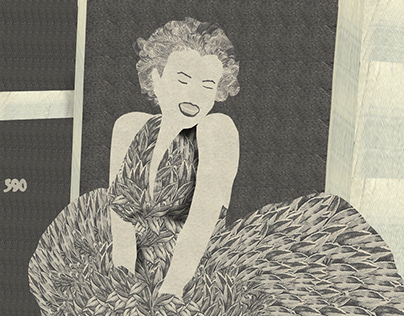 Proyecto Marilyn Monroe