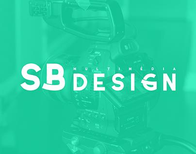 SB Design | Rebranding