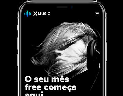 X-Music