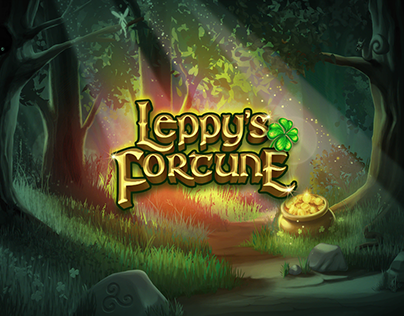 Leppy's Fortune - slot game