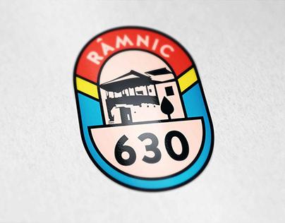 Râmnic 630 Logo