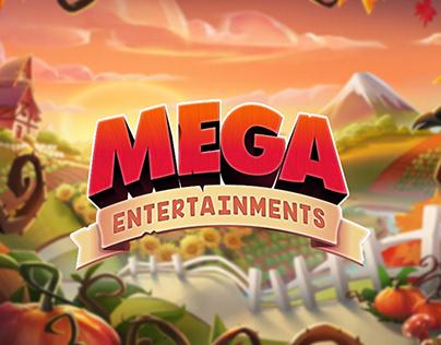 Mega entertainments