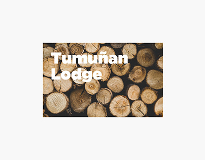 Tumuñan Lodge — Content Strategy