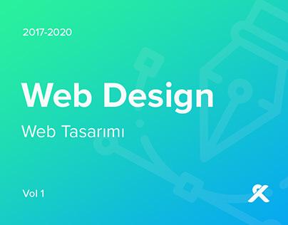 Web Design / Web Tasarım