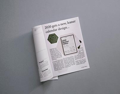 Magazine Edit