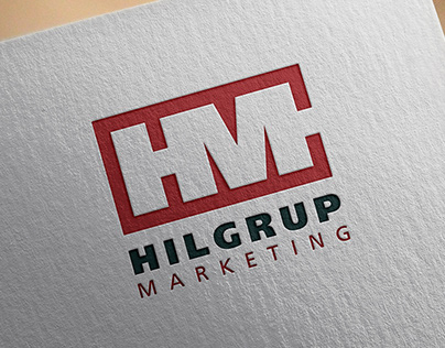 Logo Hilgrup Marketing
