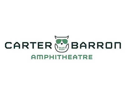 Carter Barron Amphitheatre Branding