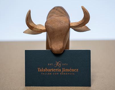 Talabarteria Jimenez