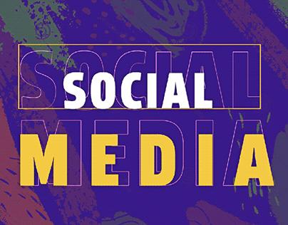 dental social media