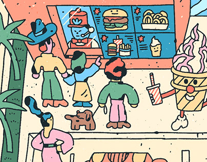 Fast Company: 'Burger King, the KING of the drive-thru'