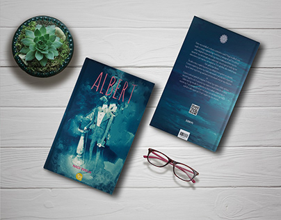 Book cover plans