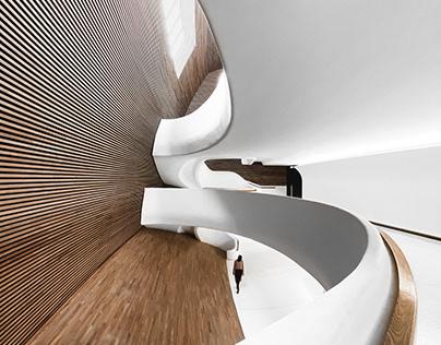 Architecture-Studio's Bahrain National Theatre