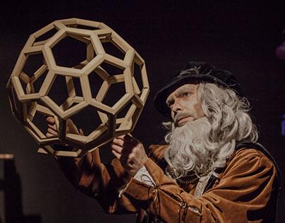 New Web Site Museo Leonardo da Vinci