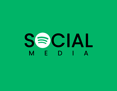 Social Media Spotify