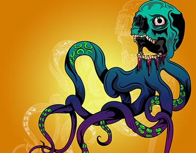Death Kraken