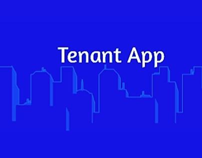 Tenant App