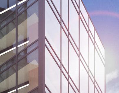 Visualización arquitectónica 3D