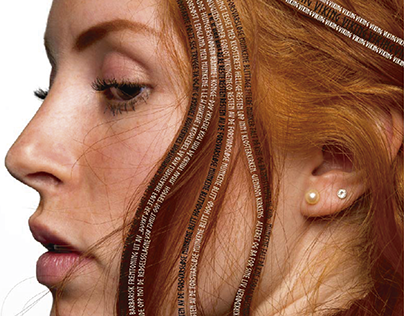 La Geografía del pelo