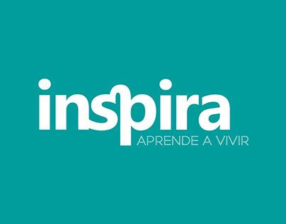 Inspira, aprende a vivir