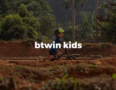 BTWIN KIDS