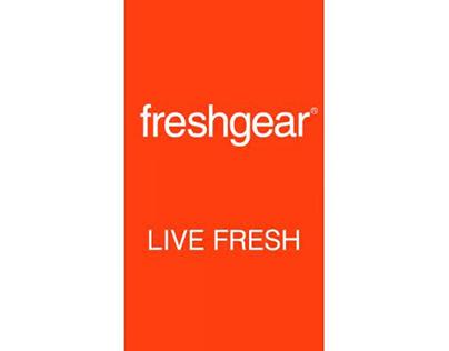 Freshgear Campaign 2015 LFD