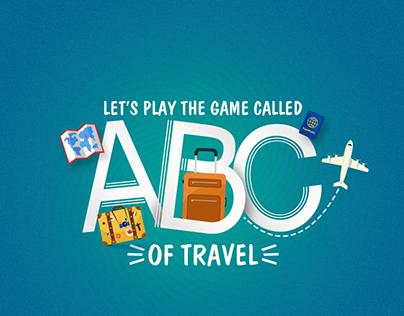 ABC OF travel