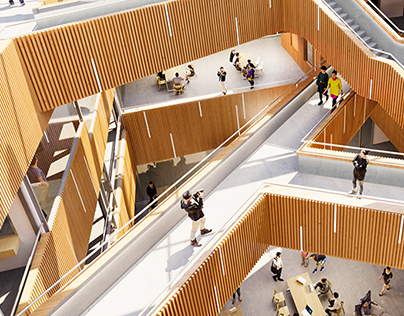 Eindhoven_technical_school_Hole