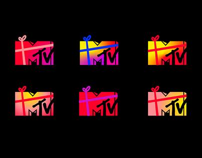 MTV - XMAS Ident EMEAA