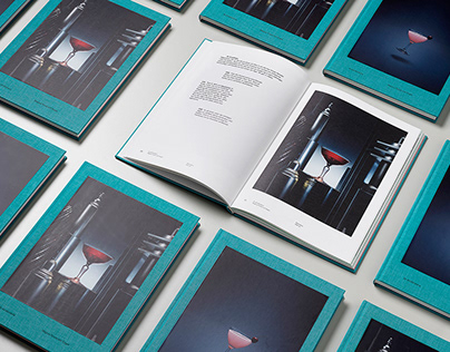 Magnus Torsne and Tjoget / Book Design