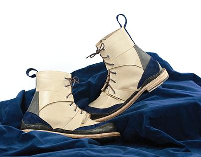 Boot Making