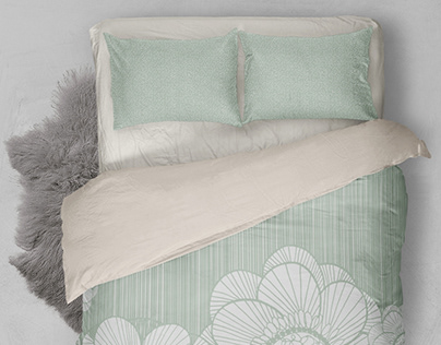 Duvet/Diseño Textil Home Decor