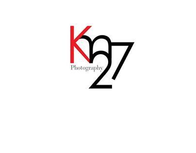 Brand Identity Km27 Photography