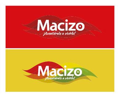 Macizo- Marca región