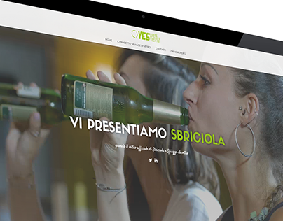 web presence | yes / young ecology society