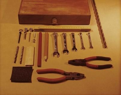 Toolbox - Fotografía Leyes de Gestalt