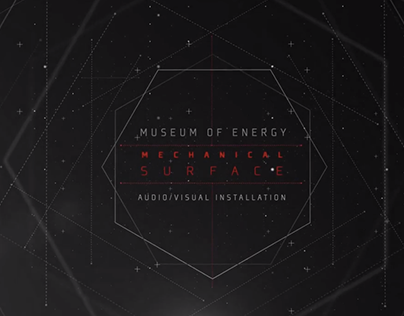 Museum of Energy Mechanical Surface A/V Performance