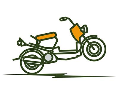 Marchio | Espresso Motorcycle