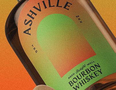 Ashville Distillery: Concept Project