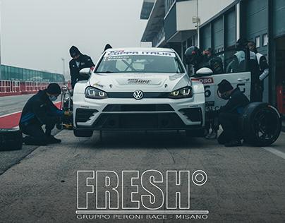 Fresh° Magazine Vol. 06 - GPR - Misano