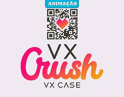 Animação Stop Motion VX Crush