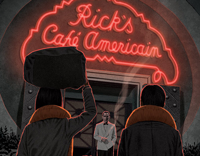 Casablanca Now - Beneficial Shock Magazine